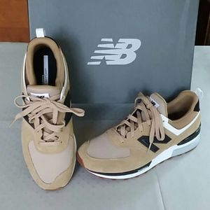 New Balance Men's Athletic Shoes 574